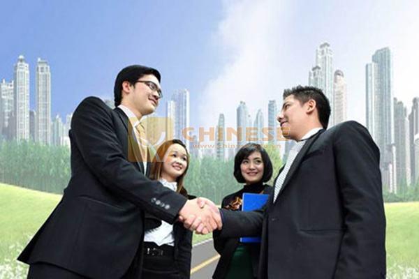 Học tiếng Trung giao tiếp  cấp tốc theo tình huống thực tế