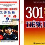 Tiếng Trung Sơ Cấp – Hán Ngữ 1(Dành cho người mới bắt đầu)