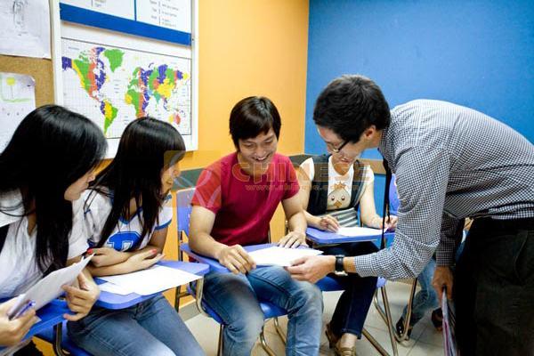 Học giao tiếp tiếng Trung ở đâu tốt nhất Hà Nội?