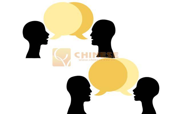 Tiếng Trung giao tiếp: Luyện nói cùng Chinese