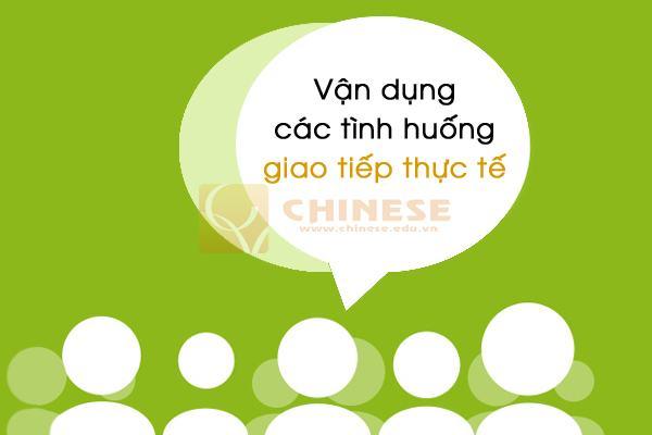 Lớp tiếng Trung giao tiếp tại Hà nội