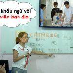 Học tiếng Trung tại Chinese có gì đặc biệt?