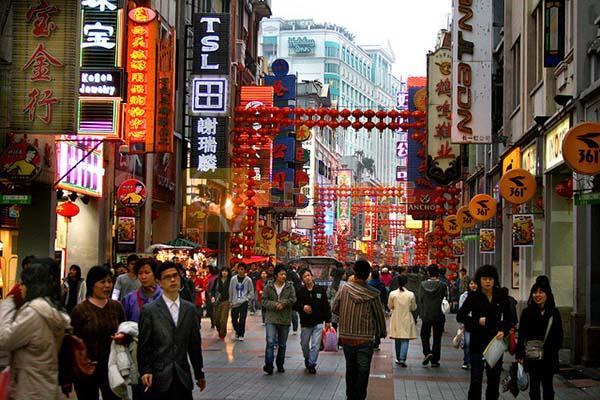 Học giao tiếp tiếng Trung cơ bản