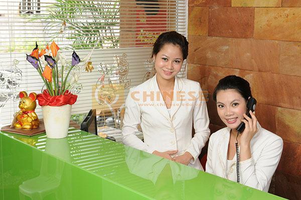 Tuyển nhân viên tư vấn tuyển sinh tiếng Trung