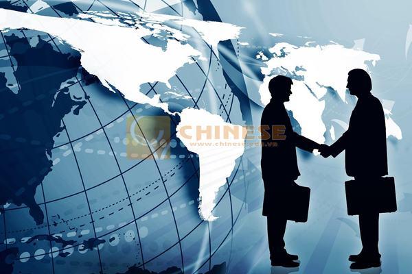 Khóa học tiếng Trung thương mại tại trung tâm Chinese.
