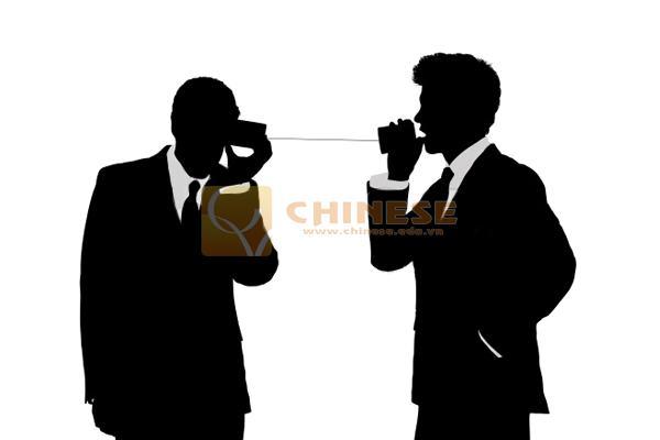 Học tiếng Trung giao tiếp thế nào cho hiệu quả?