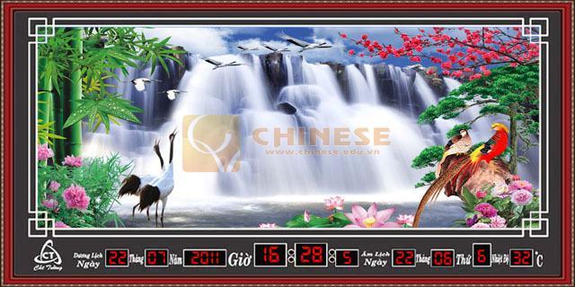 Học tiếng Trung theo chủ đề Hỏi thời gian và ngày giờ