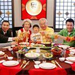 Học tiếng Trung theo chủ đề gia đình