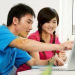 Học tiếng trung – Tìm gia sư tiếng Trung tại nhà