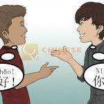 Dịch tên sang tiếng Trung từ tiếng Việt cùng Chinese