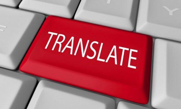 Luyện dịch tiếng Trung hiệu quả