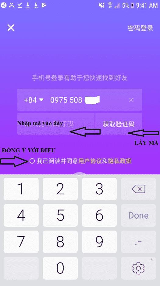 8.Cách tải tik tok Trung Quốc cho Android và IOS