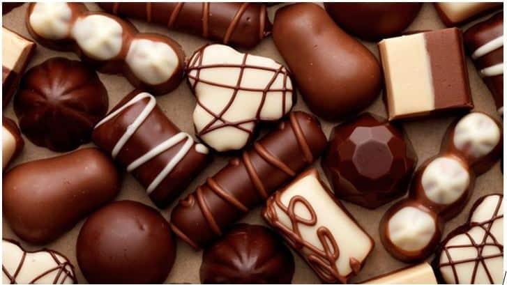 Từ vựng tiếng Trung về chủ đề bánh kẹo