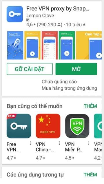 Cách Truy Cập Vào Facebook Tại Trung Quốc