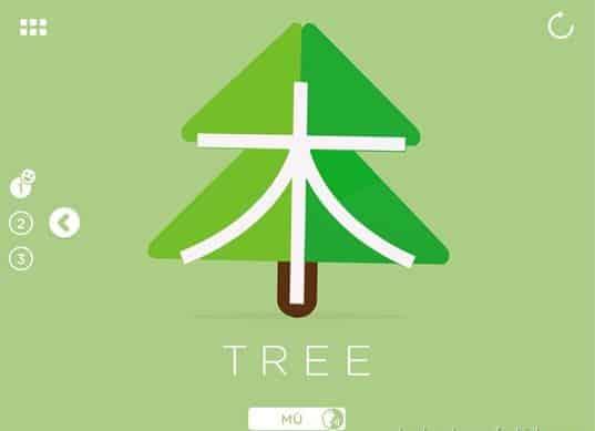 hình ảnh cây trong Monki Chinese