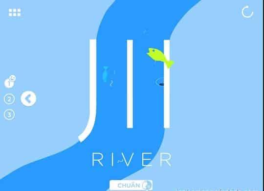 hình ảnh dòng sông trong Monki Chinese